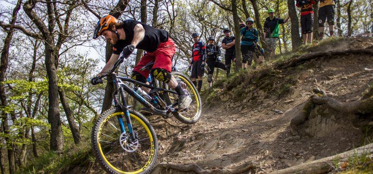 Canyon Pure Cycling Festival 2015: Tour mit den Dudes of Hazzard