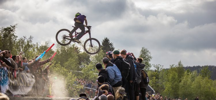 Dirtmasters Winterberg 2015: Whip Offs