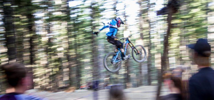 Crankworx Whistler 2015: Air DH