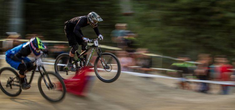 Crankworx Whistler 2015: Dual Slalom