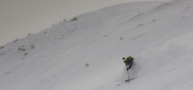 Ausprobiert: Melt Ski Gitano und xsories Big U-SHOT GoPro Halterung
