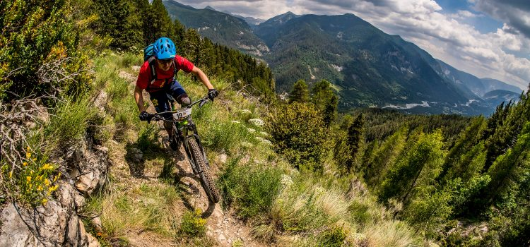 Trans Provence: Das wohl härteste Mountainbike-Etappenrennen Europas