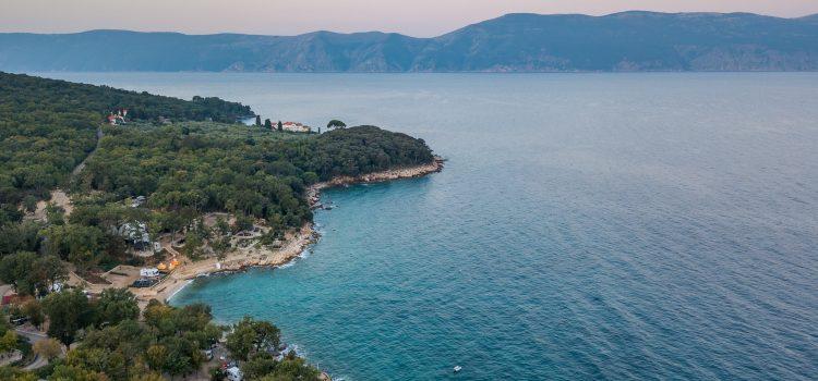 Sommerurlaub 2017: Roller-Tour über die Insel Krk