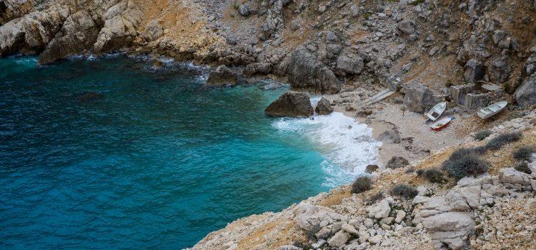 Sommerurlaub 2017: Mit dem Roller auf die Insel Cres
