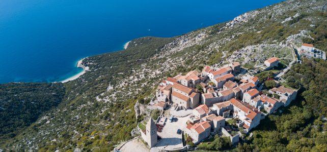 Sommerurlaub 2017: Plava Grota & die Insel Losinj