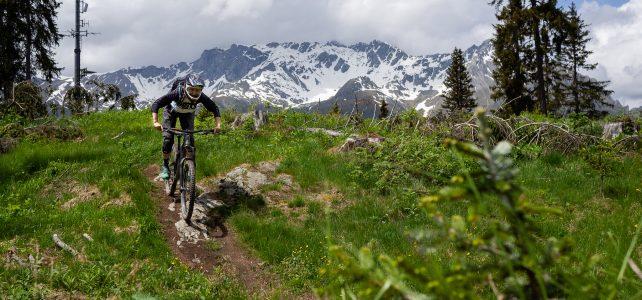Green Days Reschenpass: Trailspaß am Pfingswochenende