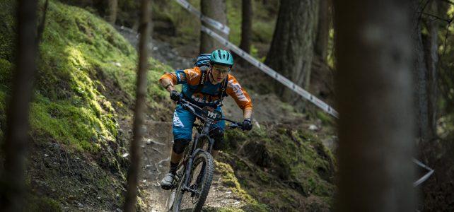 TrailTrophy Kronplatz: Grandiose Trails & wenig Uphill beim SchlemmerTrophy-Finale