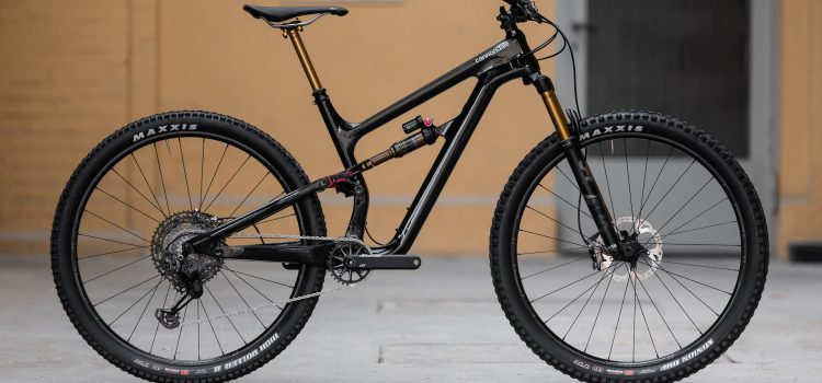 Cannondale Habit im Test: 29er-Trailrakete mit 130 mm Federweg