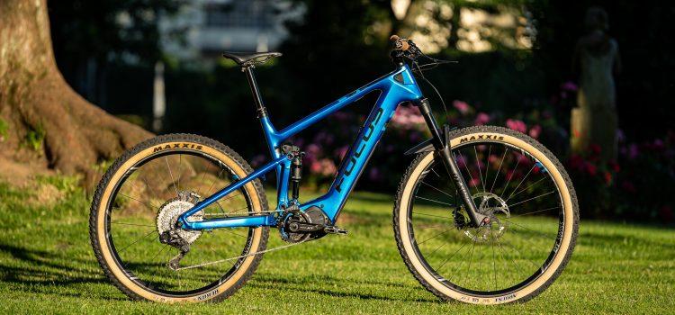 Focus Jam² 9.8 Drifter im Test: Leichtes E-Trailbike für schwere Trail-Abenteuer