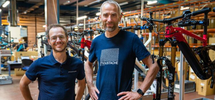 Hausbesuch bei Moustache: Zu Besuch bei der E-Bike-Marke in den Vogesen